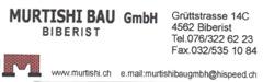 Murtishi Bau